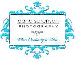 The official website of Dana Sorensen Photography