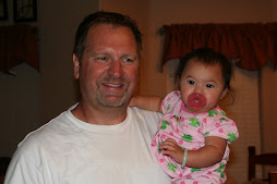 Pops and Taitiana