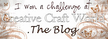 Won a Challenge? Add our logo to your blog
