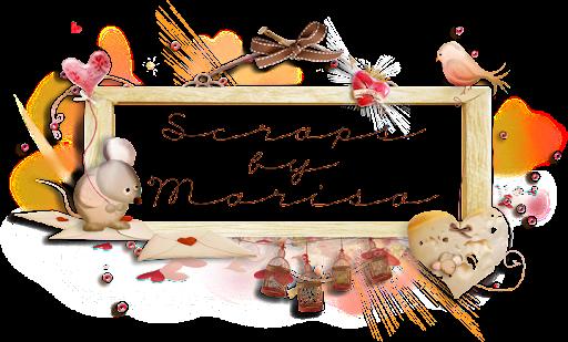 Scraps by Marisa
