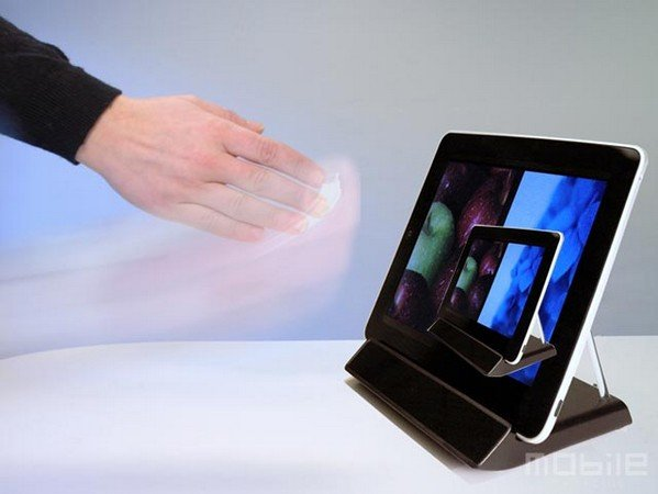 touchless touch screen user interface Considering that various input interfaces can be created with a touch screen, we  can  because a user operates an electronic device by directly touching the.