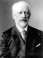 PIOTR ILICH TCHAIKOVSKY 1845 - 1893