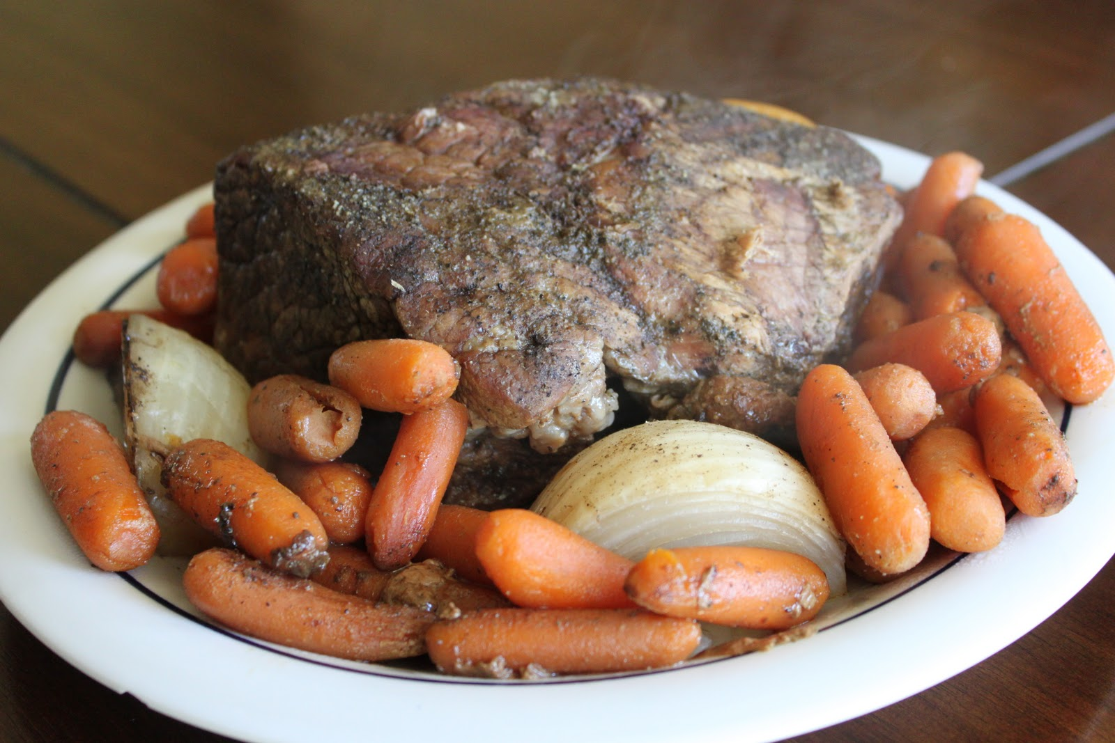 how to cook a 3 pound roast beef