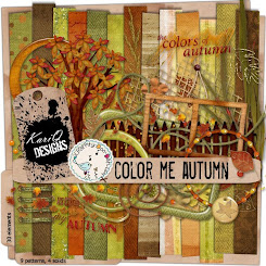 Color Me Autumn