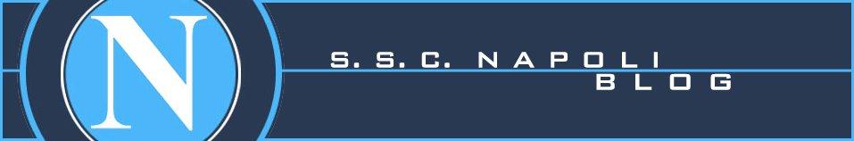 S.S.C. NAPOLI il blog