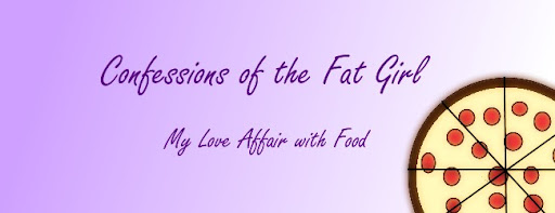 Confessions of the Fat Girl