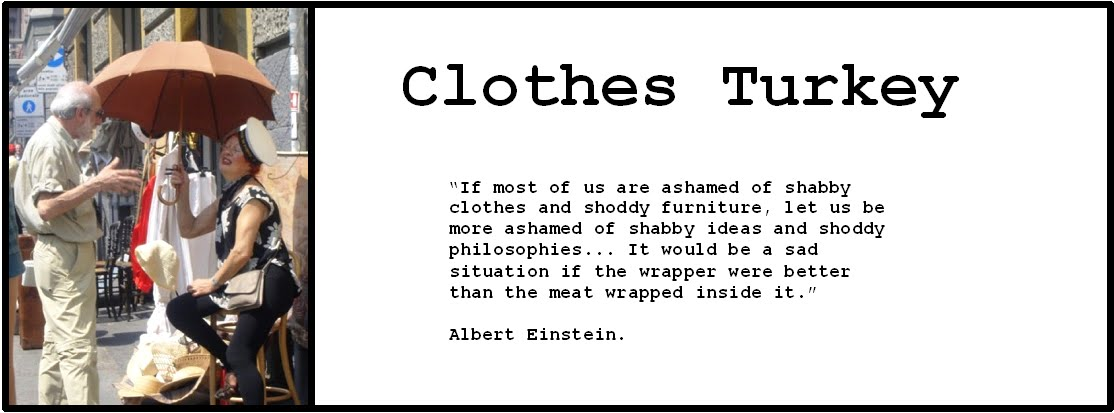 Clothes Turkey