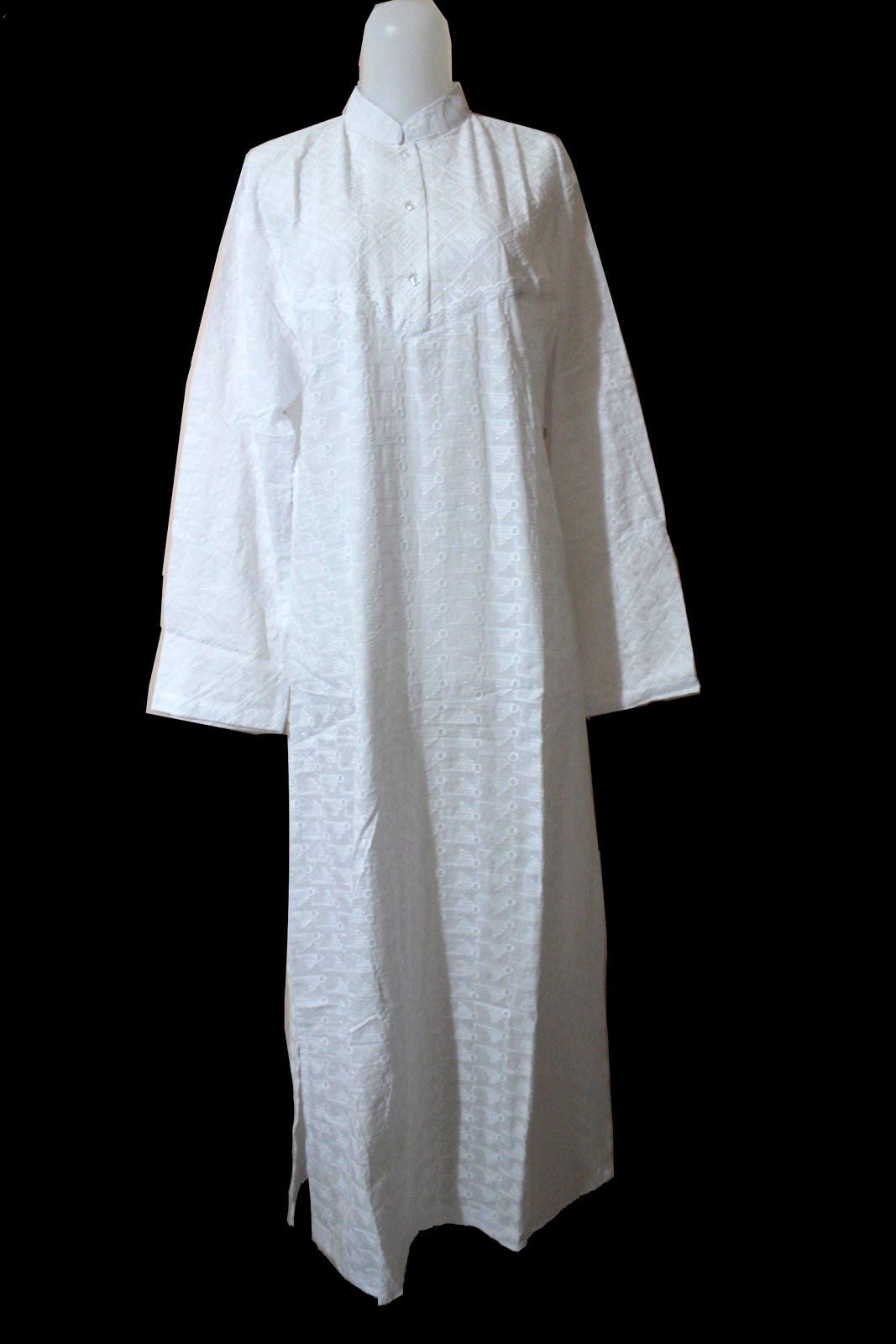 Original Ihram Dress Code