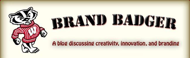 Brand Badger