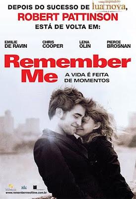 Filme Poster Lembranças BDRip RMVB Legendado-Telona