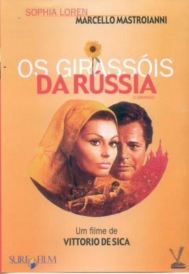Os Girassois da Russia
