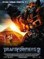 Transformers 2  A Vingança Dos Derrotados (Dublado)