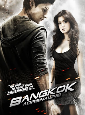 Adrenalina em Bangkok – DVDRip – Dublado