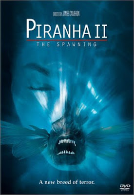 Piranha 2 Assassinas Voadoras