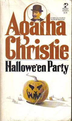 Baixar Filme Agatha Christie: Poirot - A Noite das Bruxas - DVDrip