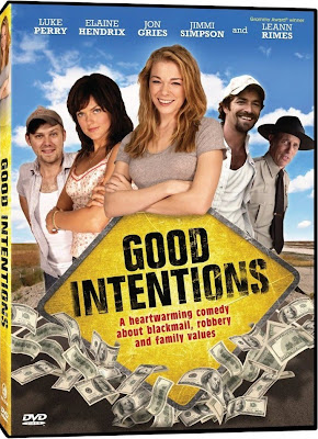 Good Intentions 2010 Download   Good Intentions   DVDRip XviD   Legendado (2010)