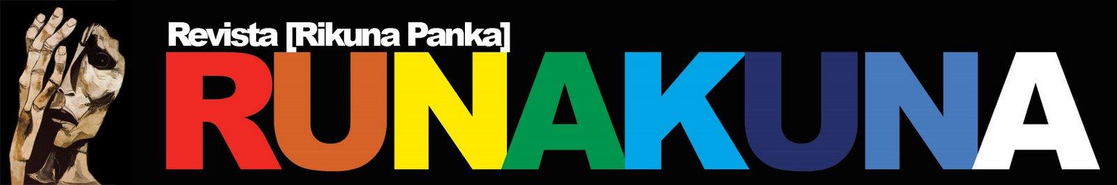 Revista Runakuna