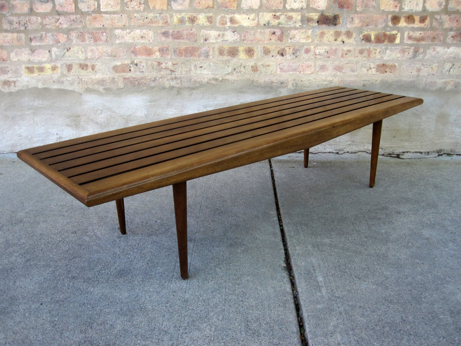 Accessories & Furniture Reclaimed Build A Wooden Bench Furniture