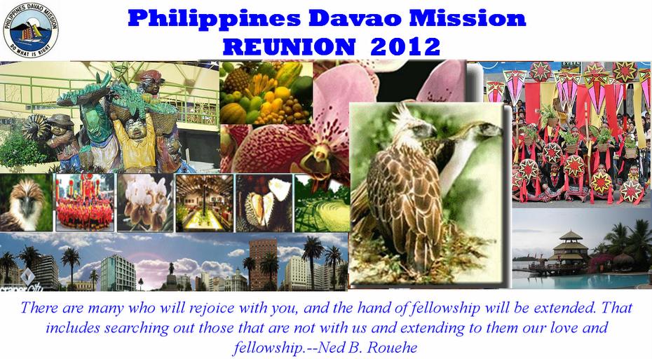 PDM Reunion 2012