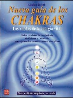 Nueva Guía de los Chakras - Anodea Judith [20 MB | PDF | Español]