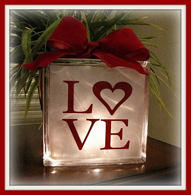 someday crafts valentine 39 s vinyl decor for a great cause