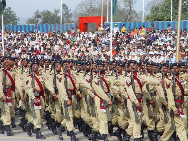 BalochPakistanArmy3 - Pakistan Army