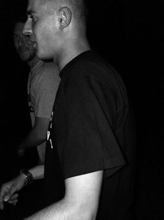 MC's Krono and Raab