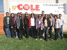 17º COLE - Congresso de Leitura do Brasil - Campinas - SP