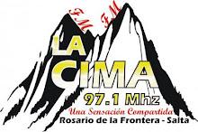 FM LA CIMA 97.1 Mhz