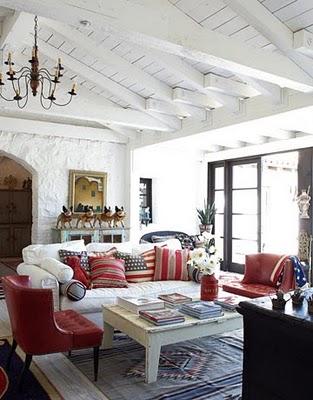 Kelley Mcdowell Interior Design