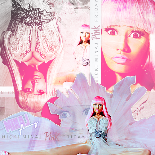 Artist: Nicki Minaj Title Of Album: Gold Year Of Release: 2011. Genre: R&B