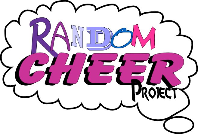The Random Cheer Project