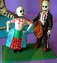 Día de Muertos y tradiciones