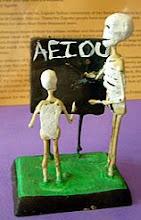 Día de Muertos y la enseñanza