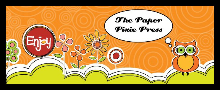 The Paper Pixie