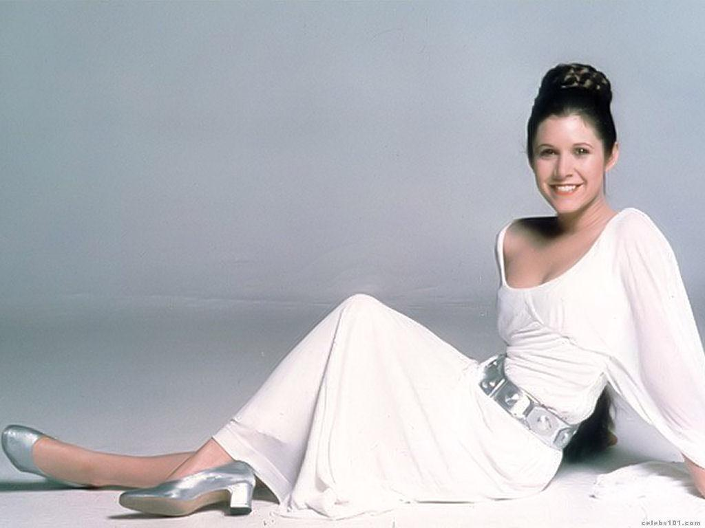 Mis Vestidos de Novia: Novias de cine: StarWars. Leia Organa