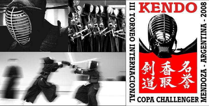 III Torneo Internacional de Kendo