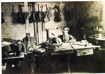 Eina fusta lletra i nota de mar 2008 - Casa luthier barcelona ...