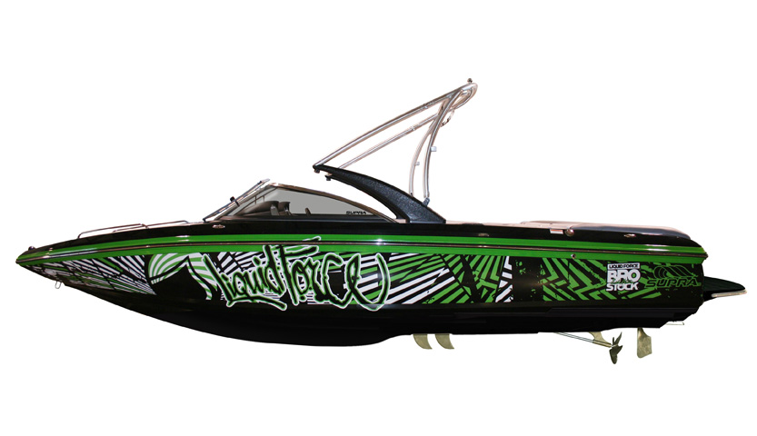 gets wrapped program wrap have boats waterproof uv proof of designs or