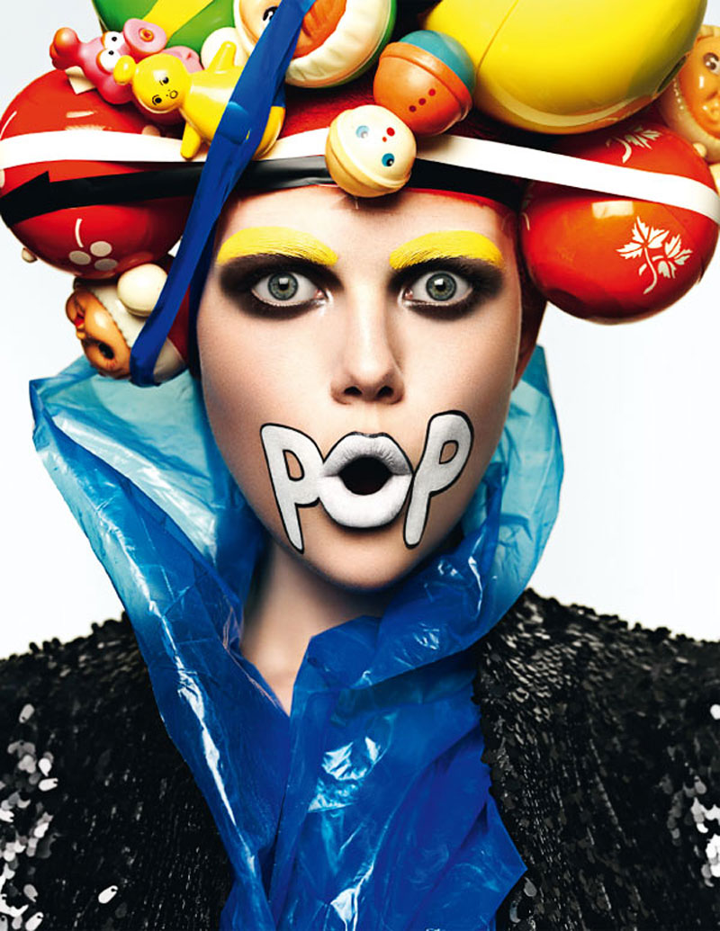 Inject me couture bubble pop electric for What s a couture pop