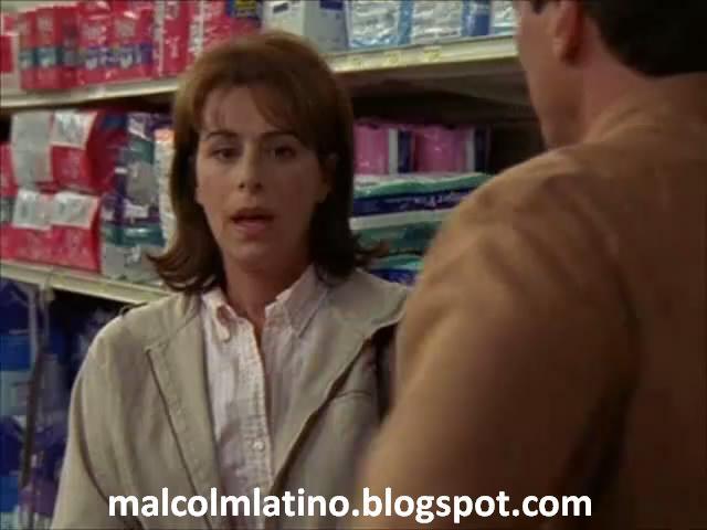 Lois-contra-el-mal-Malcolm-Latino