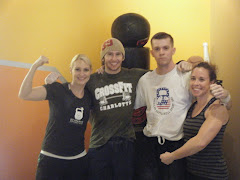 The Edge Kettlebell Seminar (Feb 09)