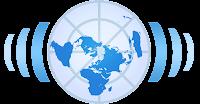 Logo de Wikinews
