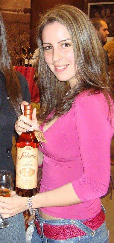 Expovino, Lima 2009