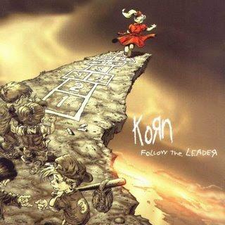 Discos veraniegos Korn%2B-%2BFollow%2BThe%2BLeader%2B(1998)