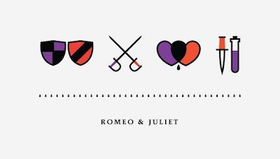 ROMEO ♥ JULIET