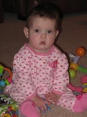 Mya- 8 months old