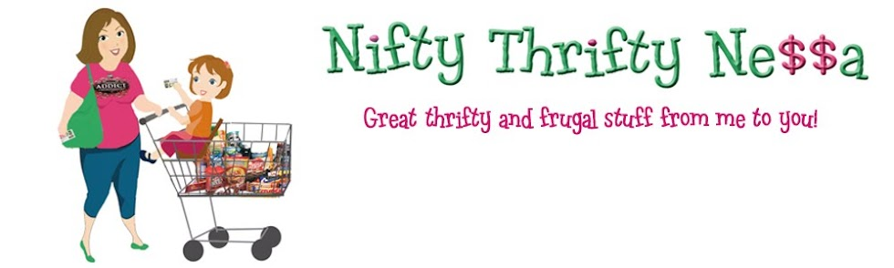 Nifty Thrifty Nessa