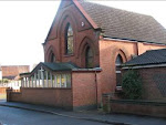 Newbold Verdon Methodist Church