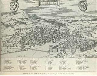 Firenze 1569